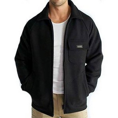 Heavyweight Bluey Jacket