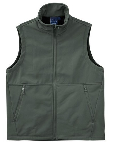 Hi-Tech-Vest