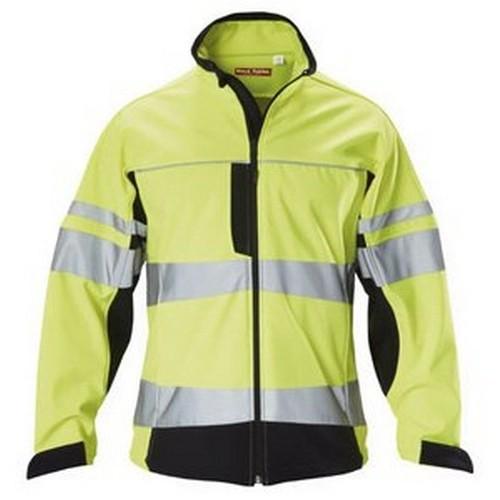 Hi-Vis-Soft-Shell-Jacket