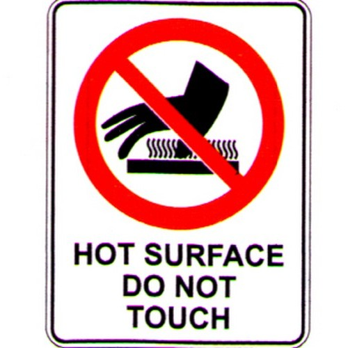 Hot-Surface-Do-Not-Touch-Labels
