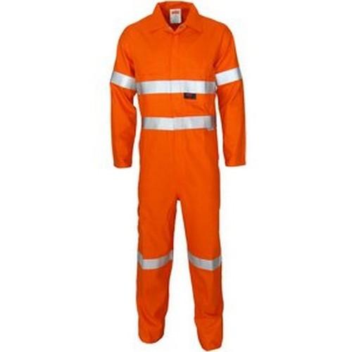 HRC2 Orange Overalls
