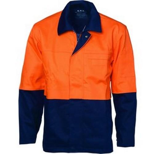 HRC2 Welders Jacket