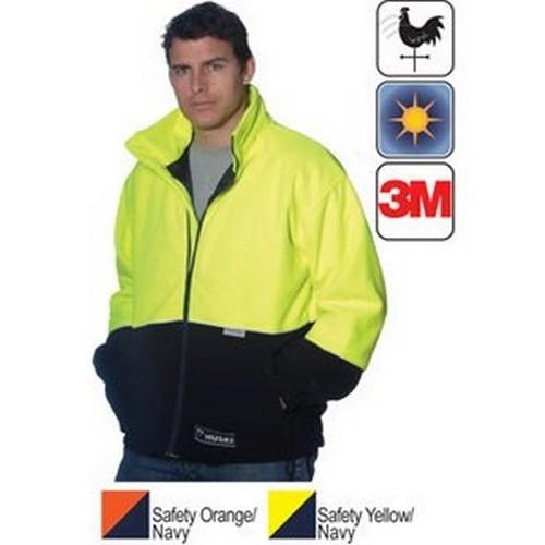 Huski Asphalt Jacket