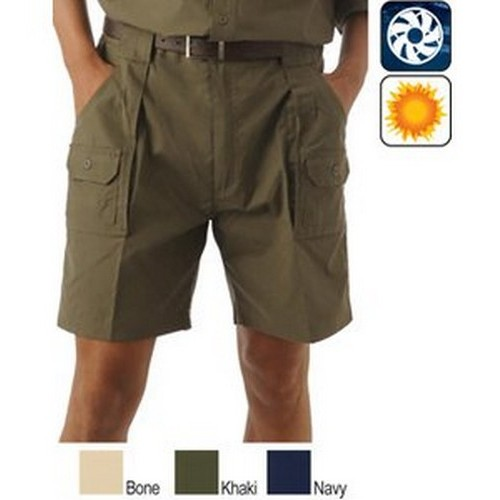 Huski Cargo Shorts