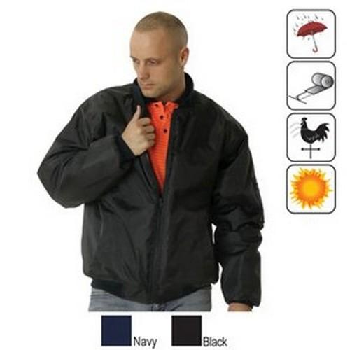 Huski Combat Jacket
