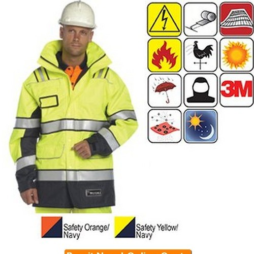 Huski Fire Jacket