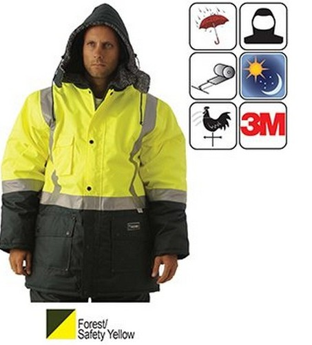 Huski Freezer Jacket