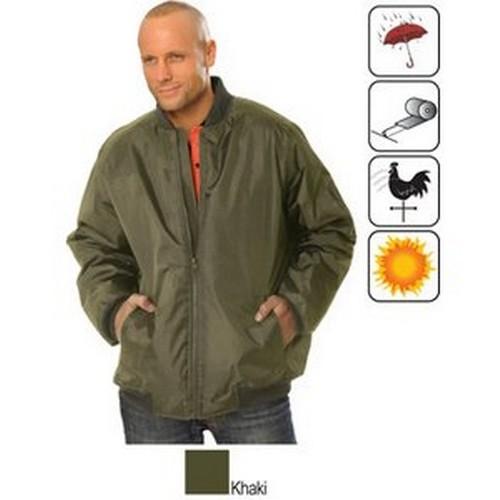 Huski Khaki Jacket