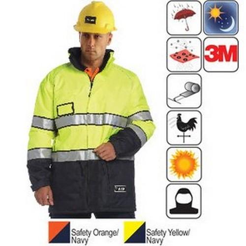 Huski Miner Jacket