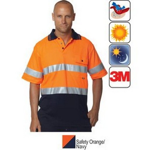 Huski Priority Polo