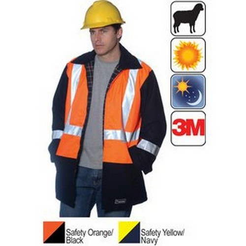 Huski Spanner Jacket