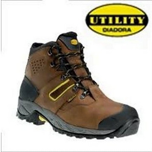 Ibex Safety Runners