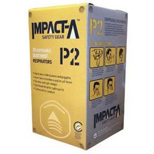 Impacta P2 Dust Mask