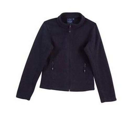 Ladies-Fleece-Jacket