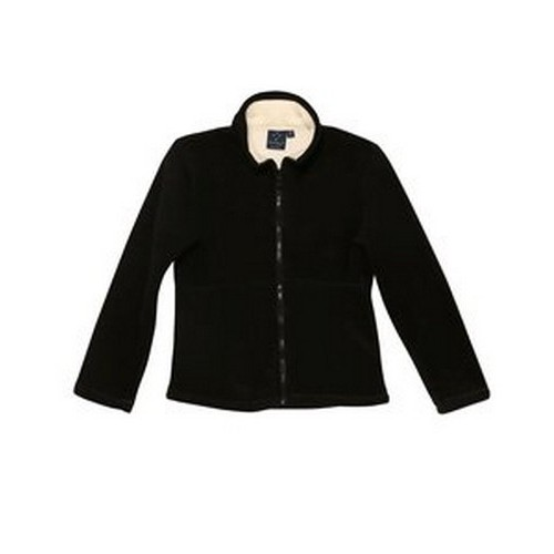 Ladies-Polar-Fleece-Jacket