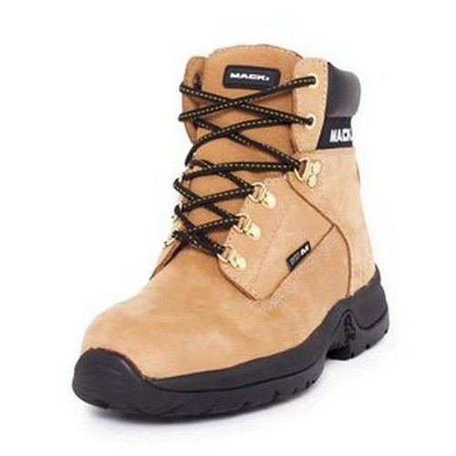 Mack Bulldog Boot