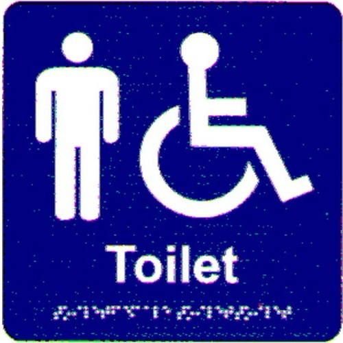 Male-AccesToilet-Braille-Sign