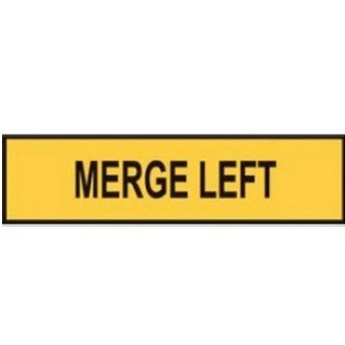 Merge Left Multi Message