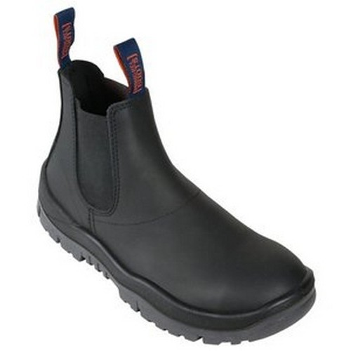 Mongrel Airzone Boots