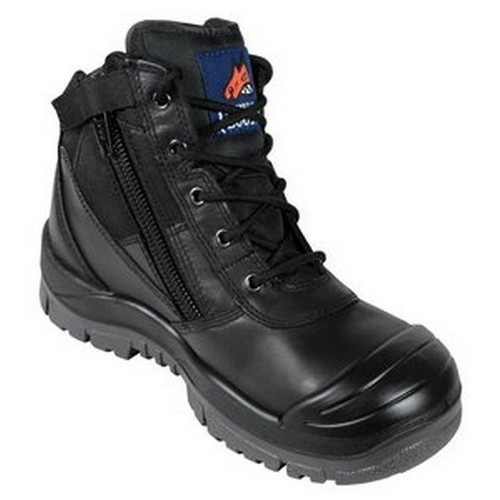 Mongrel Cap Protect Boots