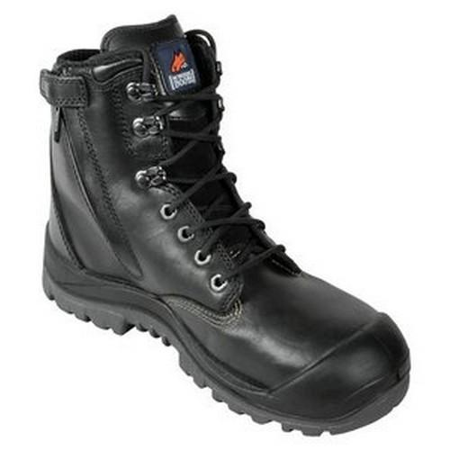 Mongrel Hi Ankle Boots