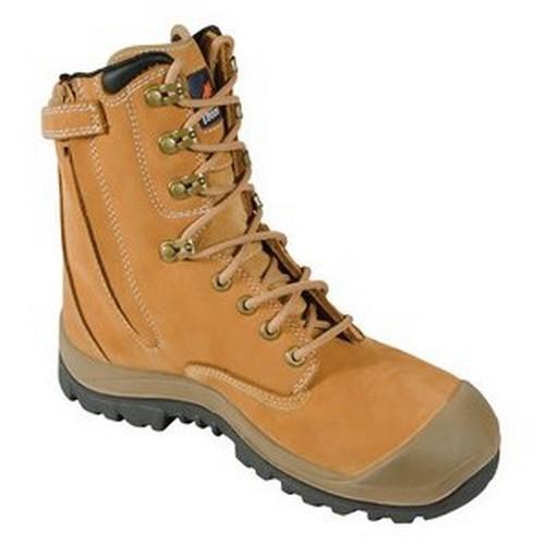 Mongrel Hi Leg Boots