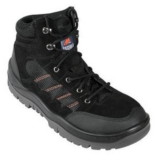 Mongrel Hiker Boots