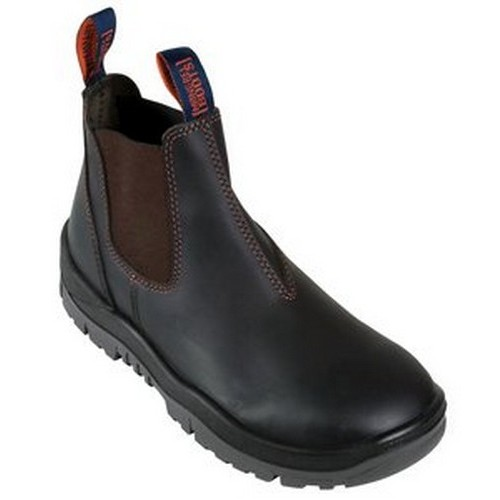 Mongrel Leather Boot