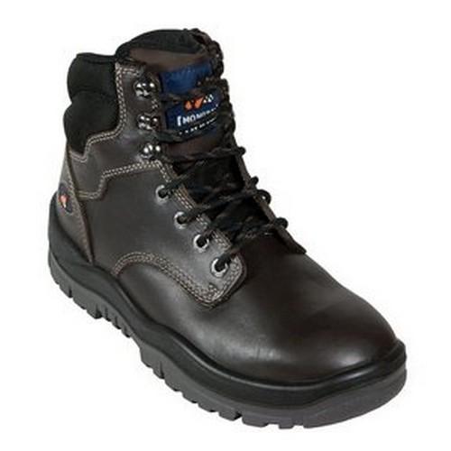 Mongrel Premium Boots