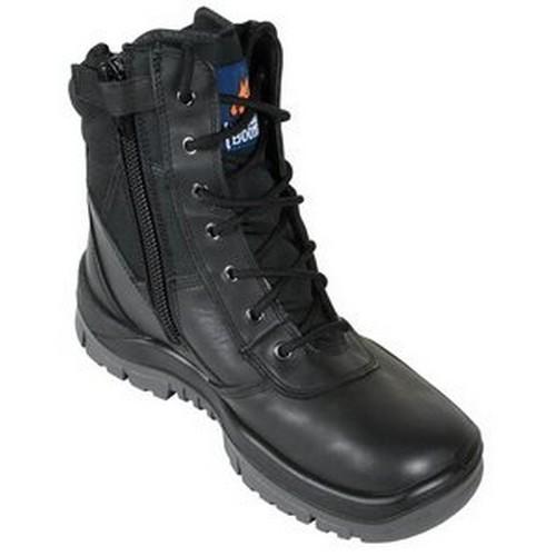 Mongrel Side Zip Boots