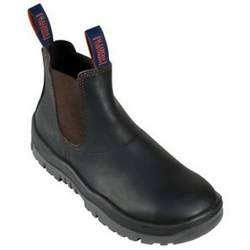 Mongrel Steel Toe Boots