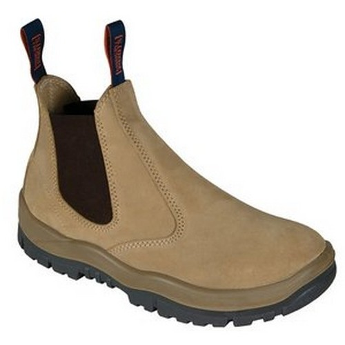 Mongrel Suede Boots