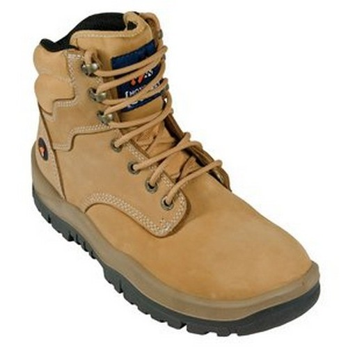 Mongrel Wheat Boots