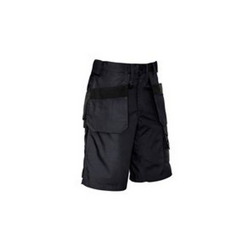 Multi Pocket Shorts