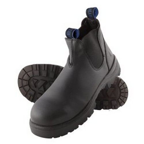 Nitrile Hobart Safety Boots