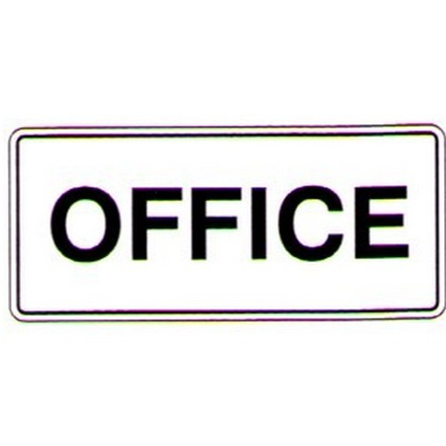 Office-Sign