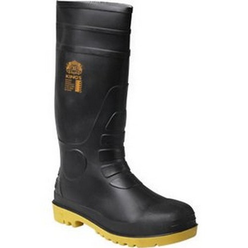 Safety Toe Gumboots