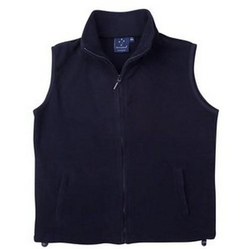 Pf02 Fleece Vest
