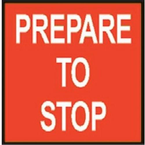 Prepare To Stop Multi Message