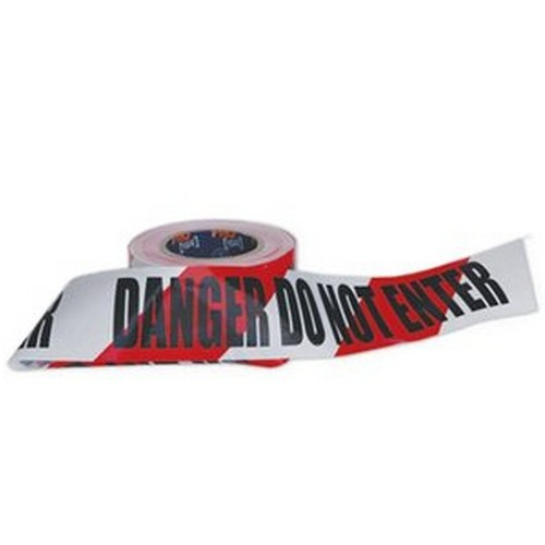 Danger Do Not Enter Tape