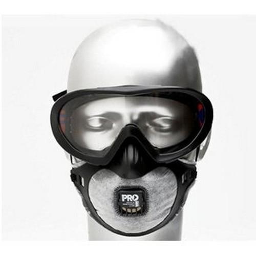 PRO Goggle Mask Combo