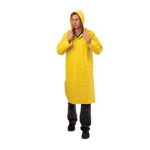 PRO Yellow Pvc Coat
