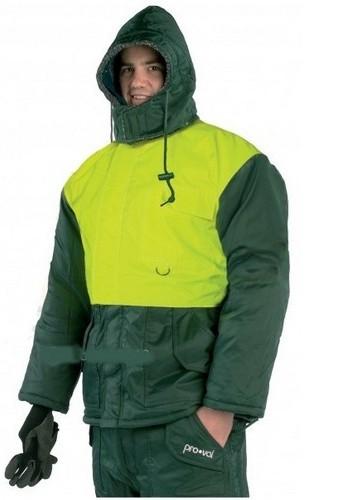 Proval freezer jacket