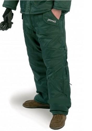 Proval freezer pants