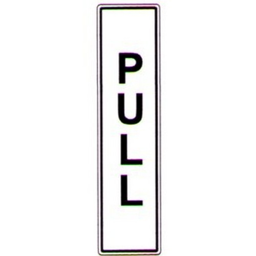 Pull-Label-BW-Vertical