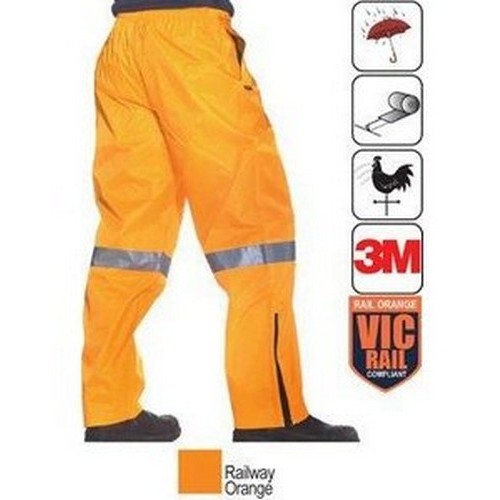 Rail Waterproof Pant