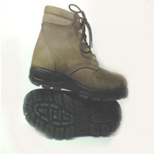 Redback Brown Boots