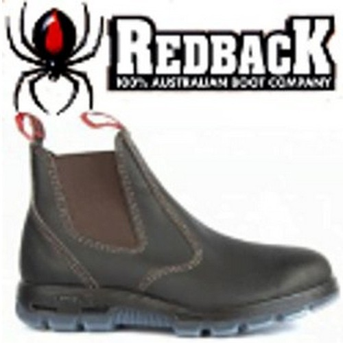Redback-Pull-On-Boots