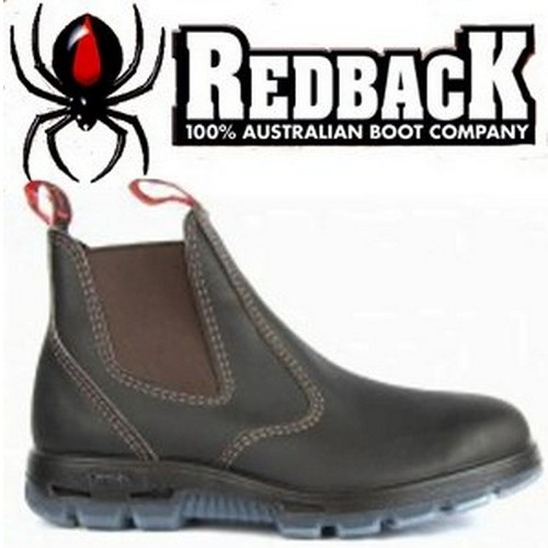 Redback Usbok Safety Boots