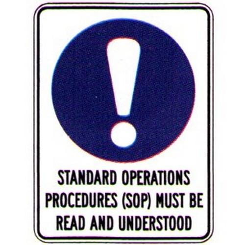 Reflective-Standard-Operat-Understood-Sign